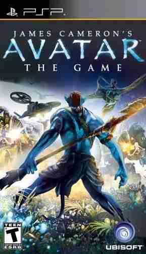 Descargar James Cameron Avatar The Game [MULTI3] por Torrent